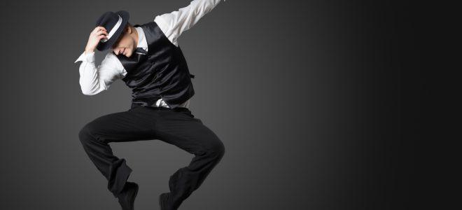 Tanssi on monipuolinen taidemuoto